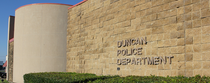City of duncan ok jobs